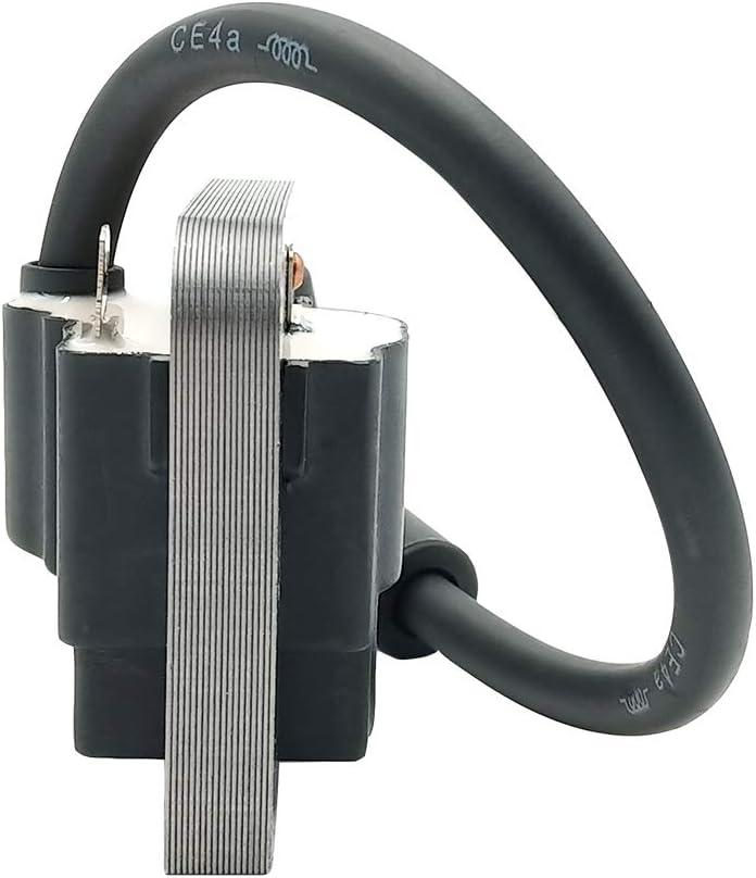 24 584 45-S Ignition Coil for 24 584 01-S Kohler CH18 CH20 CH22 CH23 CH620 CH730 John Deere MIU11542 M132370