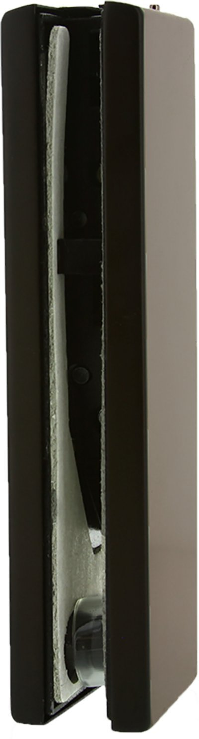 CRL Bronze Adjustable North AmericanTop Door Patch Fitting by C.R. Laurence (Image #3)