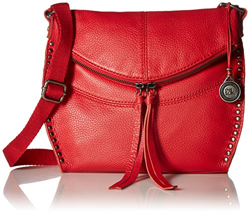 The Sak Silverlake Crossbody, Ruby