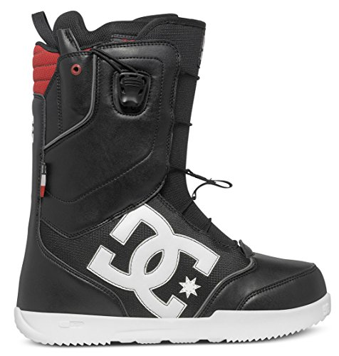Dc Mens Snowboard Boots - 5