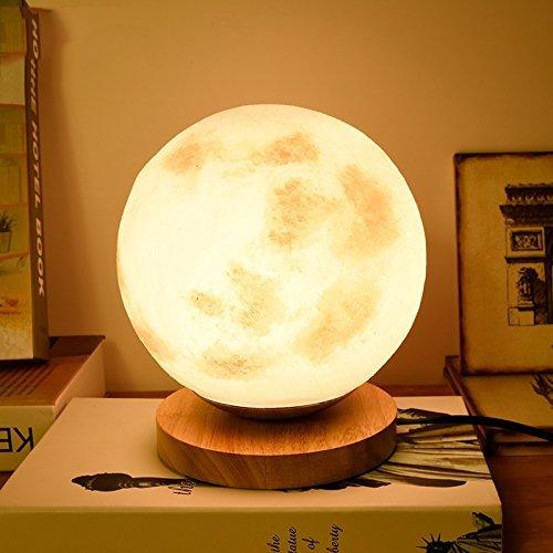 Pumpink Ideas Simples y Modernas para Regalo Luz de Escritorio ...