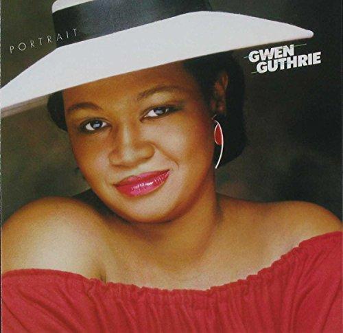 Gwen Guthrie - Portrait - Gwen Guthrie - Zortam Music