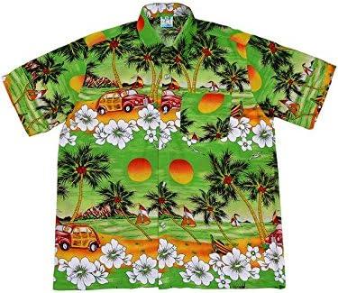 No Limits Camisa de manga corta para hombre (talla pequeña, talla 4XL) multicolor varios 2XL: Amazon.es: Productos para mascotas