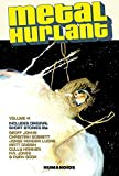 img - for Metal Hurlant Volume 1 (Metal Hurlant Collection) book / textbook / text book