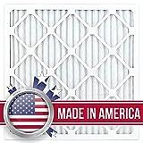 AIRx ALLERGY 20x20x1 MERV 11 Pleated Air Filter