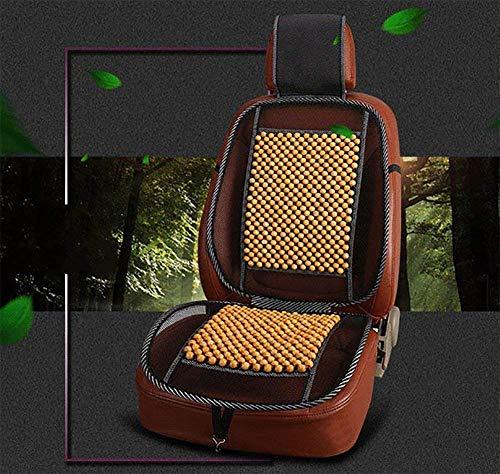 Cojín del asiento interior del coche Cubierta de asiento de ...