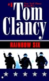 Rainbow Six, Tom Clancy, 0613222407