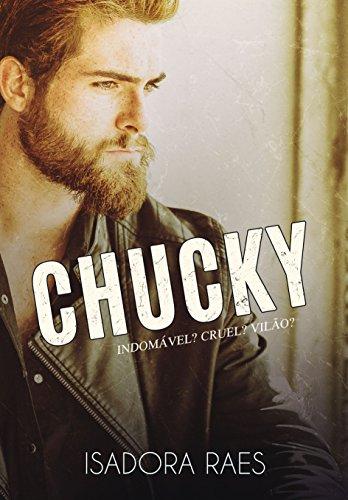 Chucky (Série Cassino Livro 4)