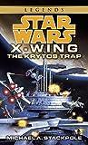Star Wars X-Wing: The Krytos Trap, Book 3