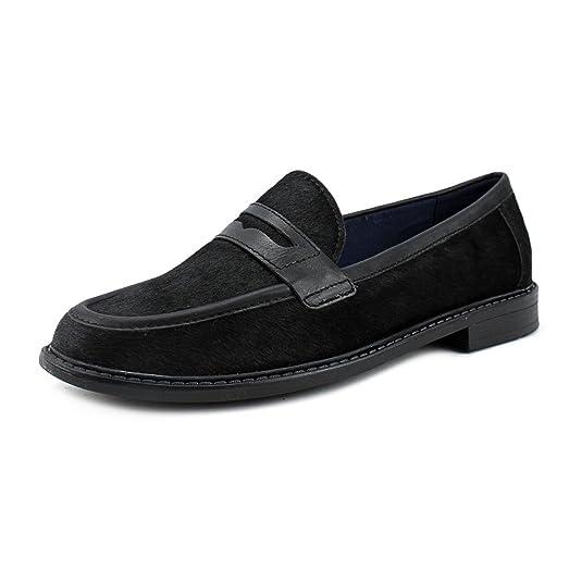 Billig Verkauf Echten Pinch Campus Penny Women US 6 2A Black Loafer Cole Haan Rabattpreise Bester Großhandel Günstig Online Günstig Kaufen Preis JoANtoP