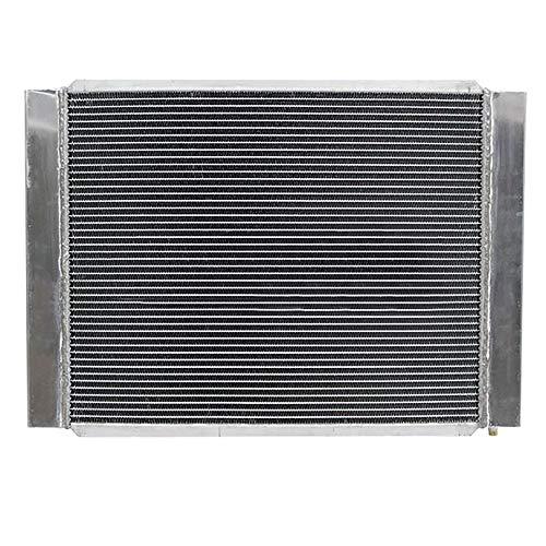 aluminum radiator bung - 5