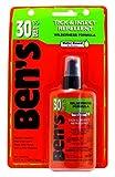 Ben's Tick & Insect Repellent 30% Deet, Orange, 3.4 Ounce (2 Pack)