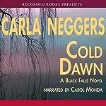 Cold Dawn: A Black Falls Novel | Carla Neggers