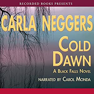 Cold Dawn Audiobook