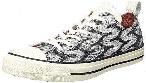 40fe463f7187a1 Converse by Missoni Chuck Taylor All Star Ox Sneakers (Medium 12 B(N