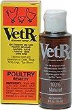 VET-Rx Veterinary Solution - Poultry Remedy 2 fl oz - VetrX
