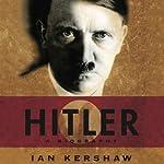 Hitler: A Biography | Ian Kershaw