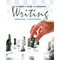 A Student's Guide to Academic Writing Plus MyCanadianCompLab with Pearson eText -- Access Card Package