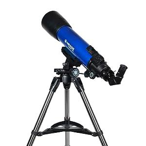 Meade Instruments 209006 Infinity 102 Az Refractor Telescope
