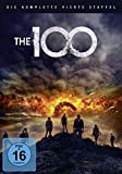 The 100 - Die komplette vierte Staffel [3 DVDs]