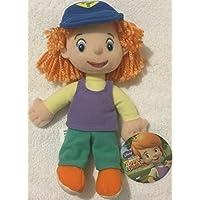 """Darby Disney Mis amigos Tigger & Pooh Disney Beanz 8.5 """"Muñeco de peluche"""