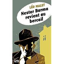 Nestor Burma revient au bercail (French Edition)