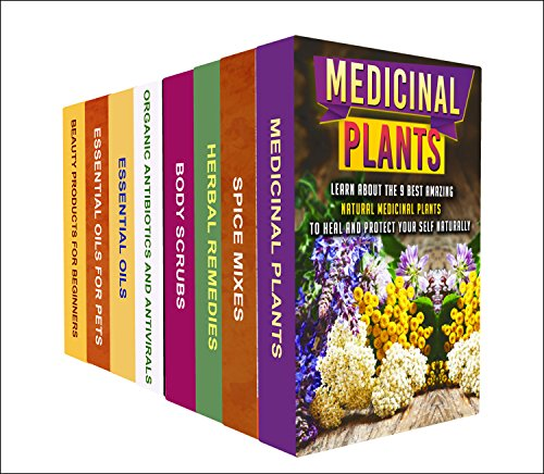 Natural Remedies Discover Guides Benefits ebook product image