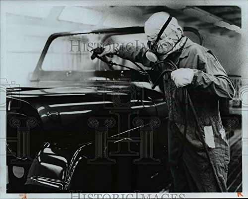 Vintage Photos Historic Images 1980 Press Photo American Motors Corporation - 8 x 10 in
