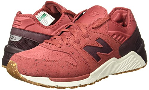 De Rouge Teja Style New Balance Vie Shoes Ml009pn Pxvw67Un