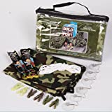 Be-Amazing-Toys-Build-A-fort-Green-Camo-Tent