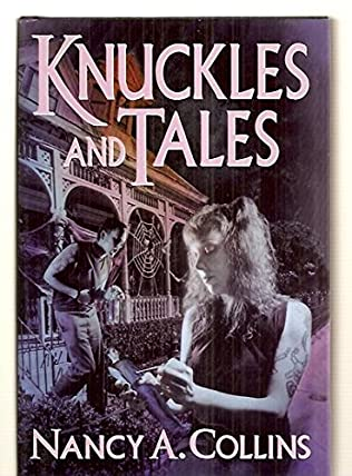 book cover of Knuckles and Tales