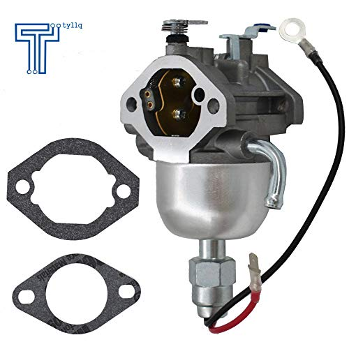 - New Carburetor with Solenoid and Gaskets for 0A6562 Generator