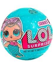 L.O.L. Surprise Doll Series 1