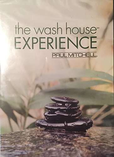 Paul Mitchell Wash - The Wash House Experience