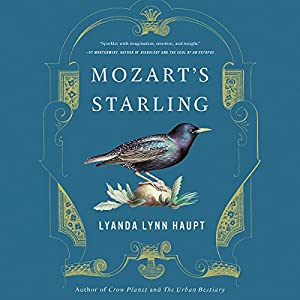 Mozart's Starling Audiobook