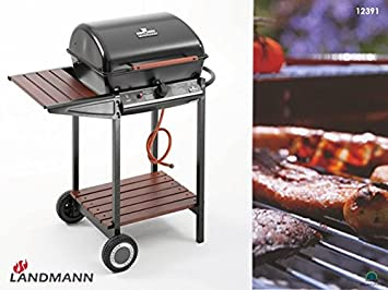 Landmann Gasgrill Neu : Landmann de your world of bbq