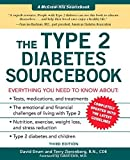 img - for The Type 2 Diabetes Sourcebook (Sourcebooks) by David Drum (2006-01-09) book / textbook / text book