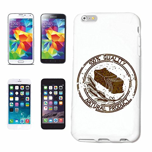 caja del teléfono Huawei P9 TOSTADA Tostada de la mantequilla pan de trigo panadero panadería CENTENO PASTELES dieta de adelgazamiento CALORÍAS FIGURA APTITUD IMC ENGRASAMIENTO DICK DELGADO FIGURA DE