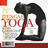 Iyengar Yoga With Gabriella