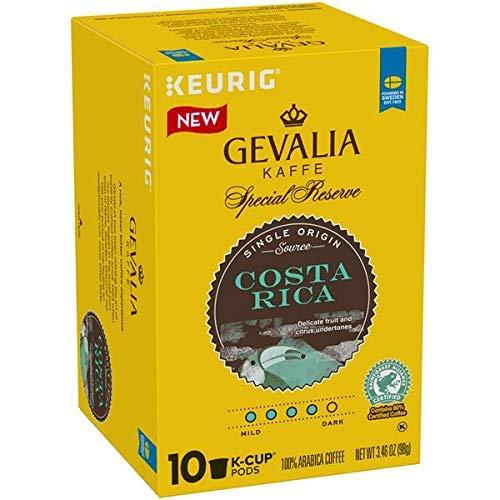 l Reserve Costa Rica K-Cups 10 ct ()
