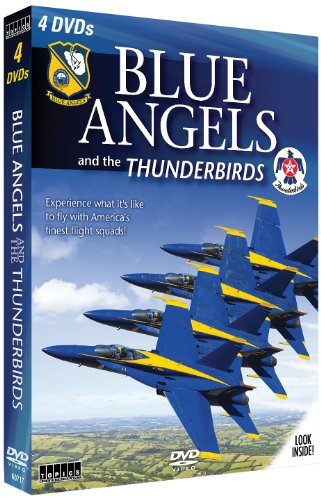 Blue Angels and Thunderbirds ()