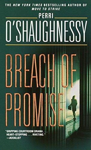 Breach of Promise: A Novel (Nina Reilly)