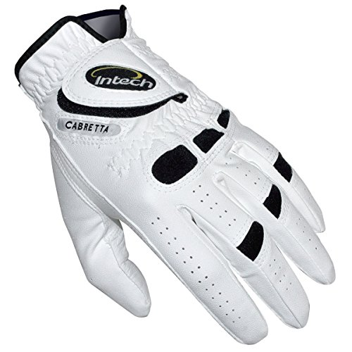 Intech Ti-Cabretta Glove Men's (Left-Handed, Medium)