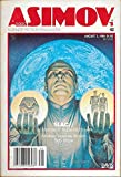 img - for Isaac Asimov's Science Fiction Magazine, August 3, 1981 book / textbook / text book