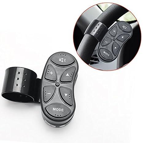 feeldo nueva 6-Key inalámbrico de coche volante botón de ...