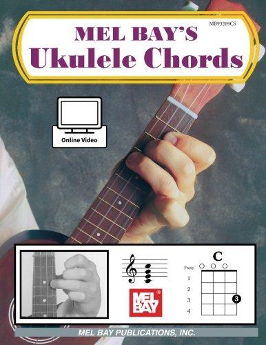 Ukulele Chords: With Online Instructional Video