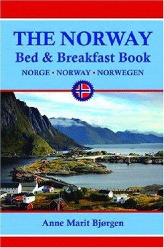 Norway Bed & Breakfast Book...