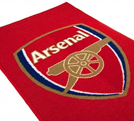 Arsenal Official Football Floor Rug Mats