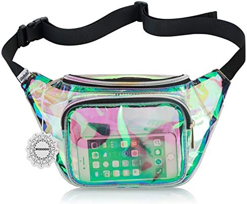 Shiny Fanny Festival Hologram Travel product image