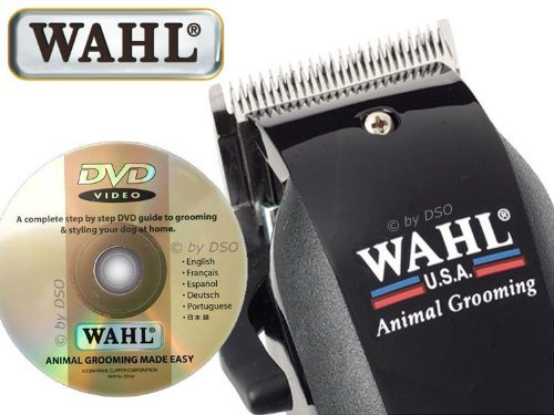 WAHL Home Grooming Animal Clipper Kit 9266-828